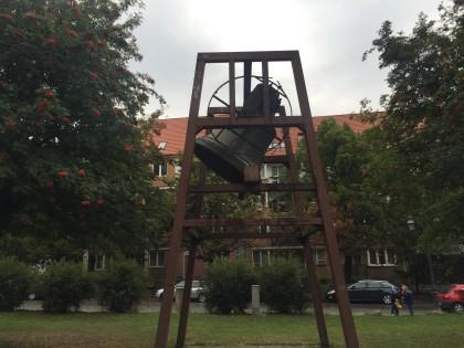szczecin the bell