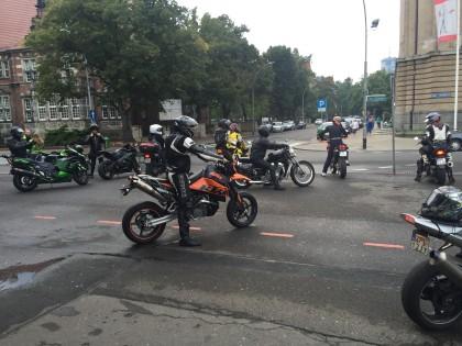 szczecin motorcycle gang