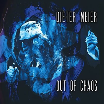 dieter meier - out of chaos