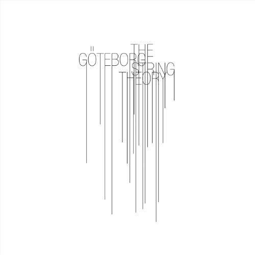 goeteborg string theory - live ep
